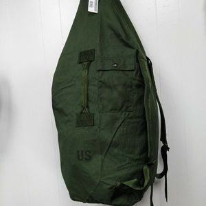 Other - New Official US Military Duffel Bag